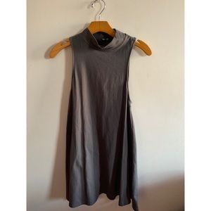 Tobi | sleeveless shift dress